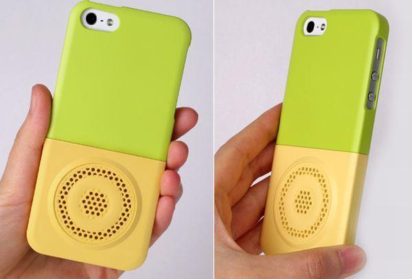 45928d9de92 Identity Will iPhone 5 Speaker case
