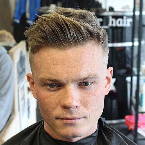Guy Teen Hairstyles 2019