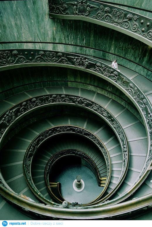 Unbelivable staircase