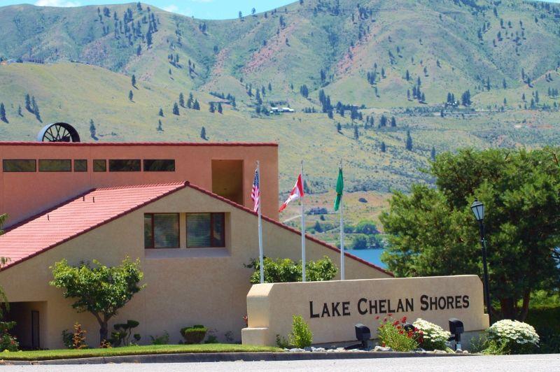 Jet ski and boat rentals at lake chelan shores on lake