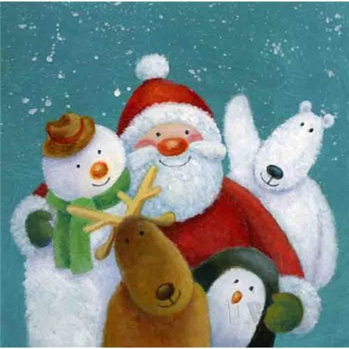 Image Library Designs Original illustrations occasions Christmas