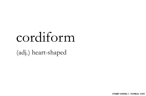 Twitter / The_YUNiversity: Cool Word of the Day: ...