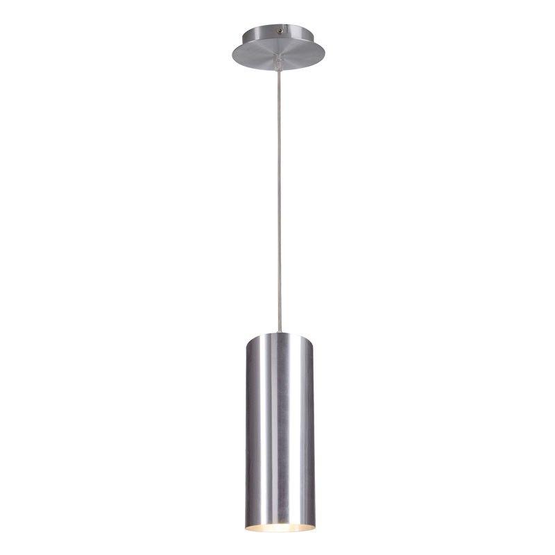 enola pendant brushed aluminium hudson lighting pinterest