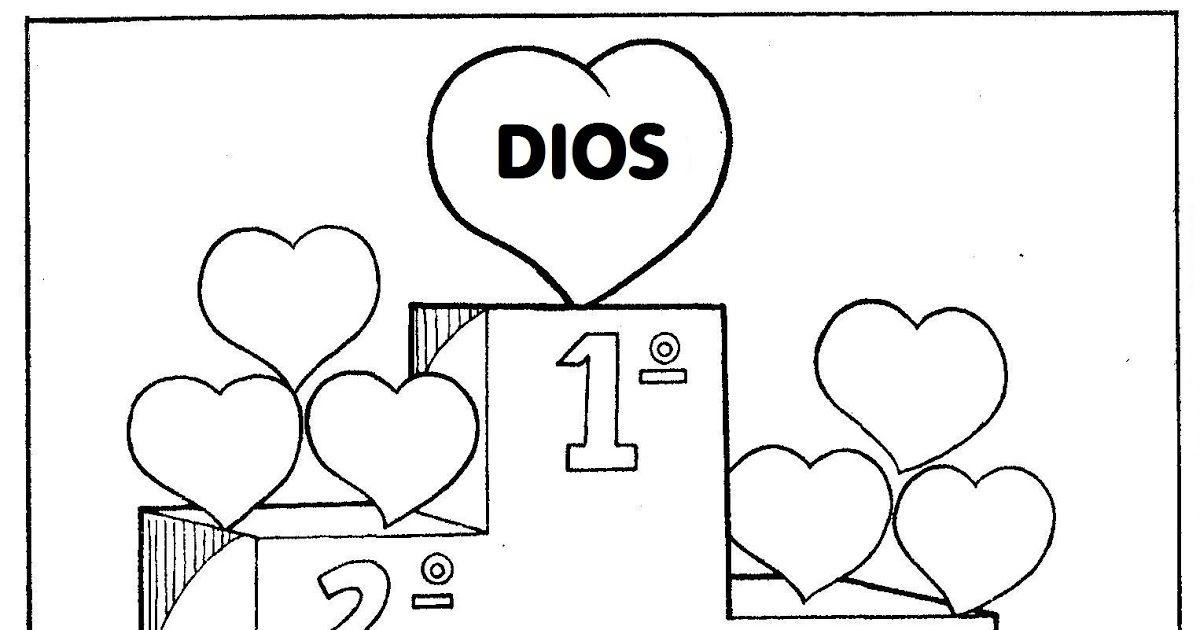 BUENAS NOTICIAS PARA LOS NIÑOS: Los 10 Mandamientos | pecas ...