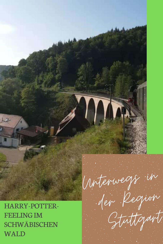 Welzheim Mit Der Schwabischen Waldbahn Ins Feenreich Ausflug Reisen Reise Inspiration