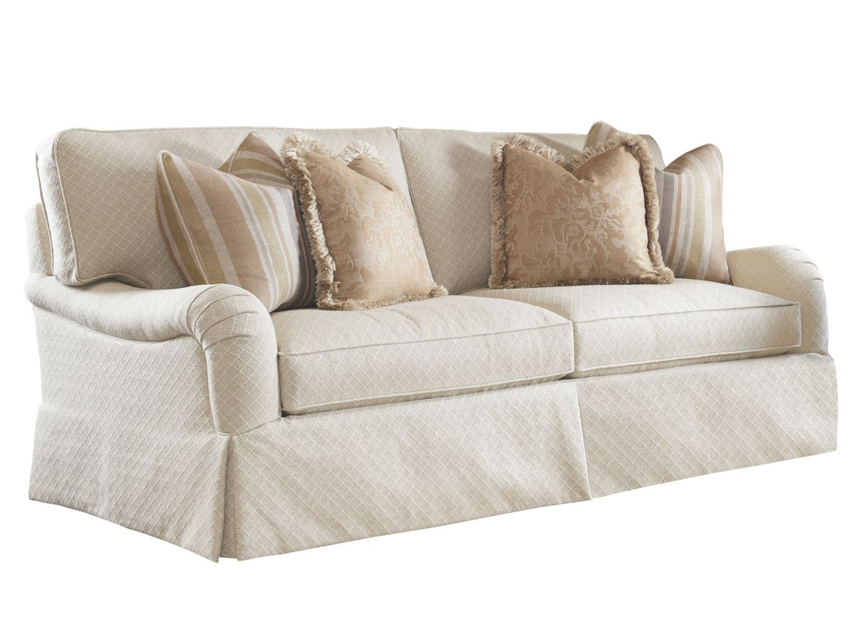 Lexington Upholstery Norwood Sofa | Lexington Home Brands