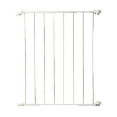 "KidCo Configure Gate 24"" Extension Kit Finish: White"