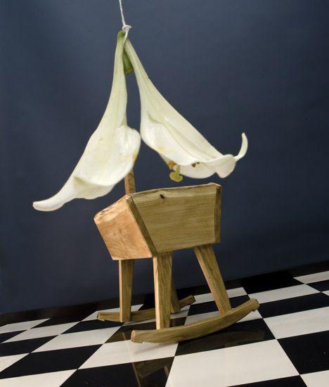 Kids' Furniture by Bo Reudler Studio