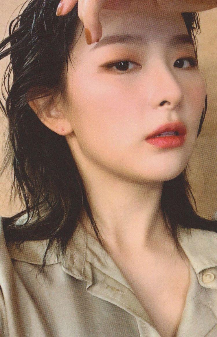 Pin By Bemybear On Seulgi Red Velvet Seulgi Red Velvet Velvet