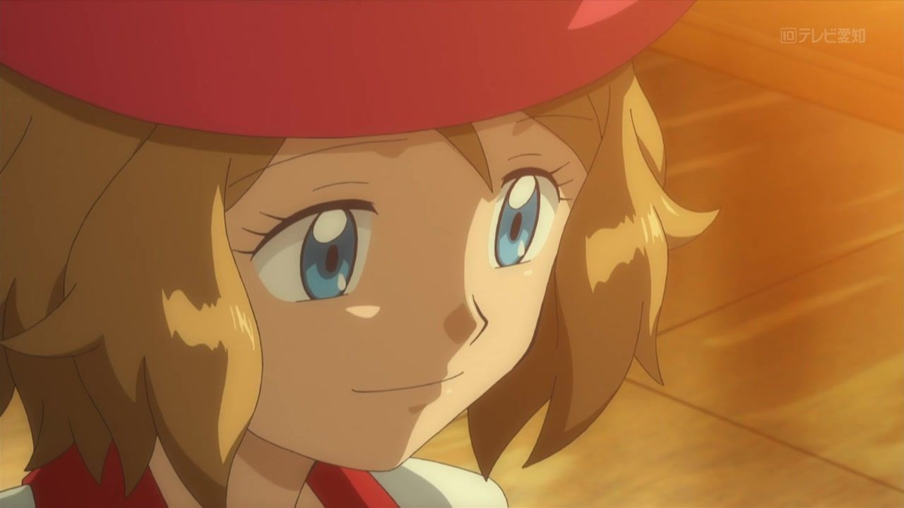 Pin by Henry Juarez on Serena | Anime, Pokemon characters