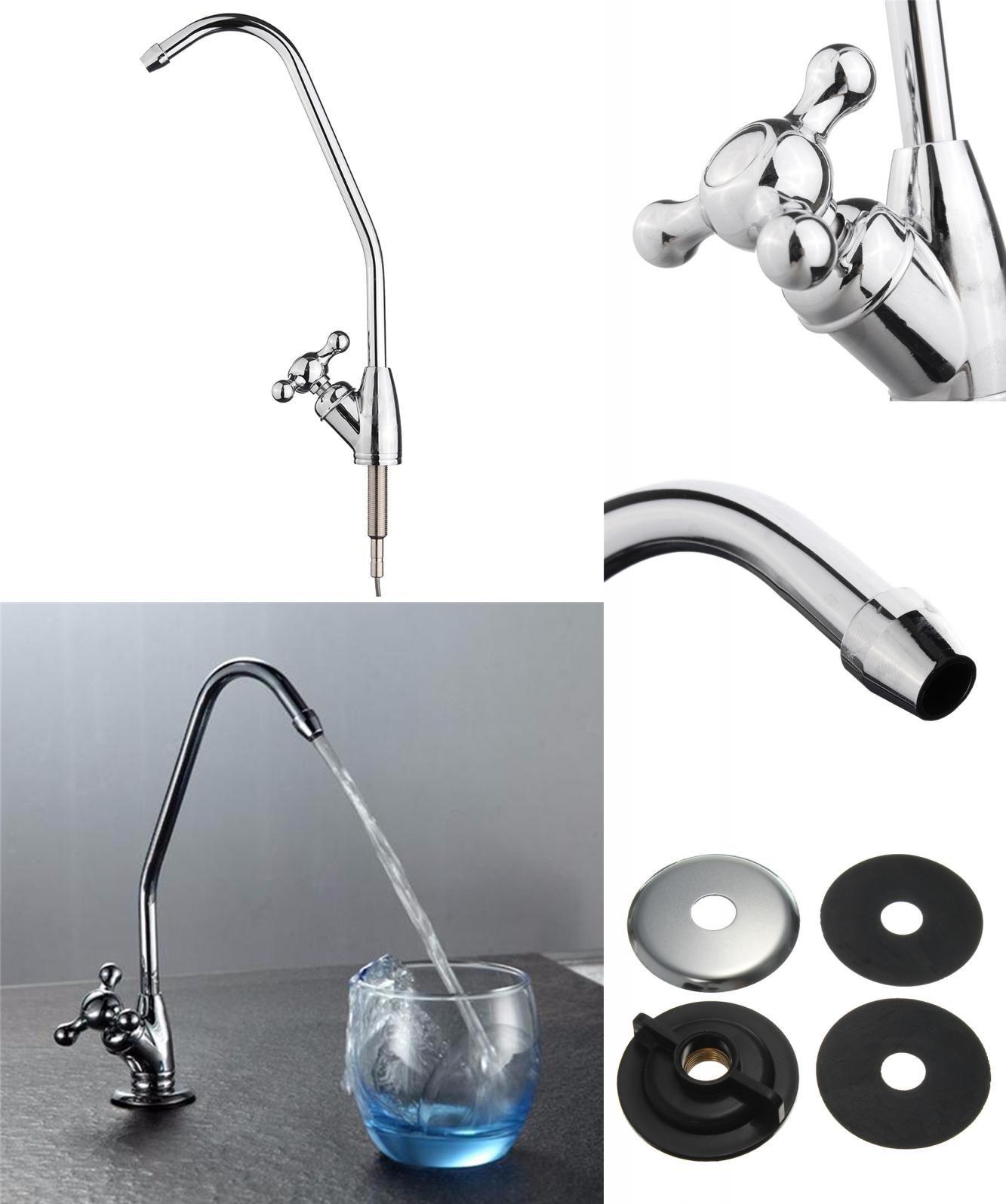 visit to buy water filter faucet reverse osmosis gooseneck