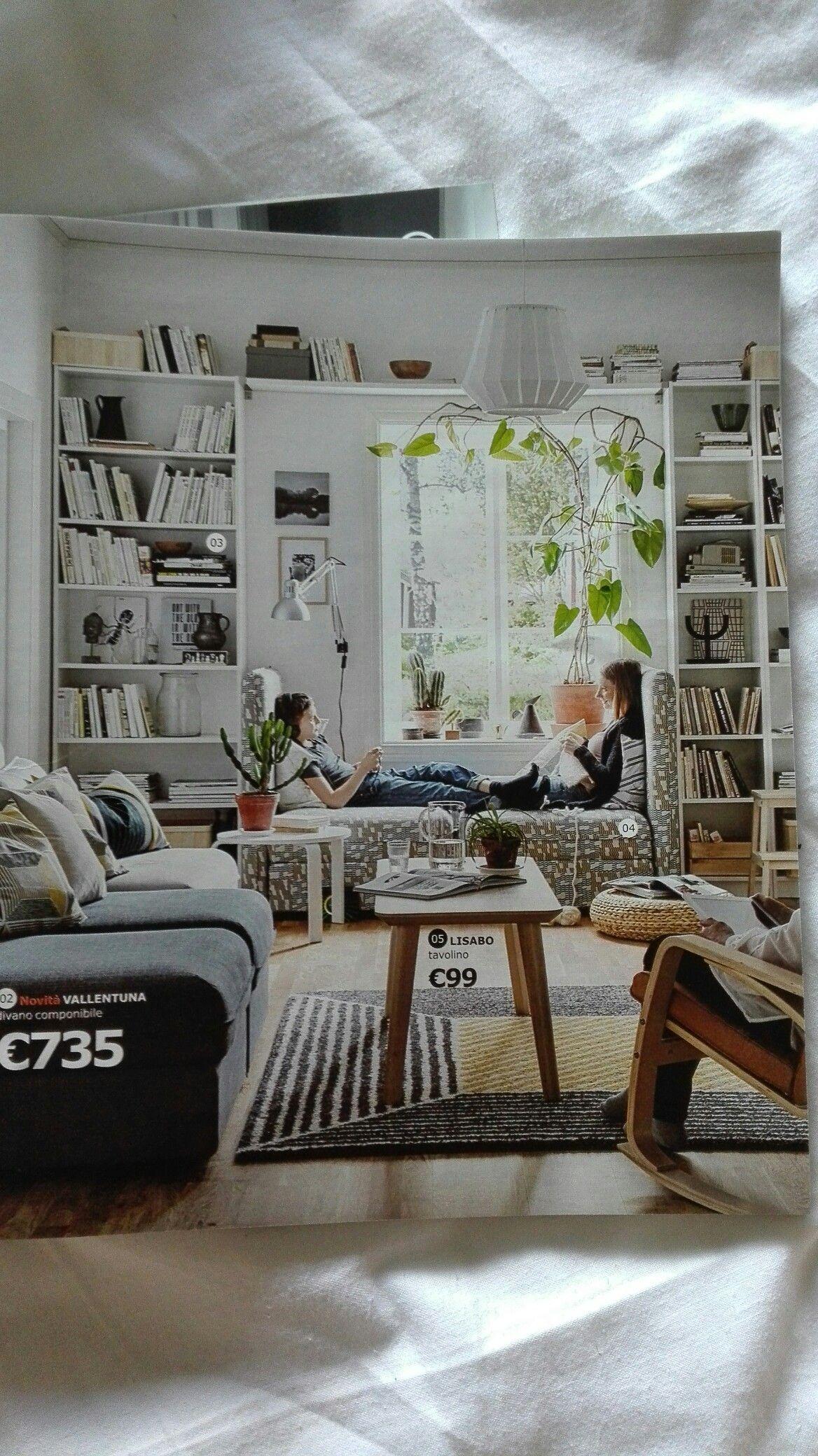 soggiorno ikea 2 | soggiorno | pinterest | ikea - Foto Soggiorno Ikea 2