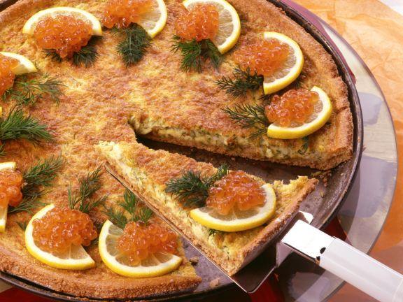 Kartoffel-Zwiebel-Tarte ist ein Rezept mit frischen Zutaten aus der Kategorie Backen. Probieren Sie dieses und weitere Rezepte von EAT SMARTER!