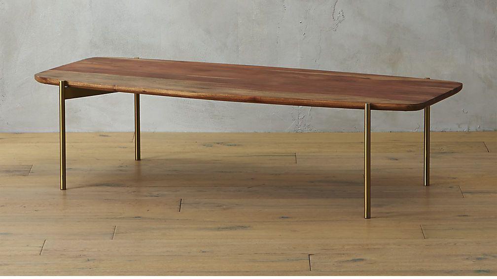 adam coffee table coffee table wood