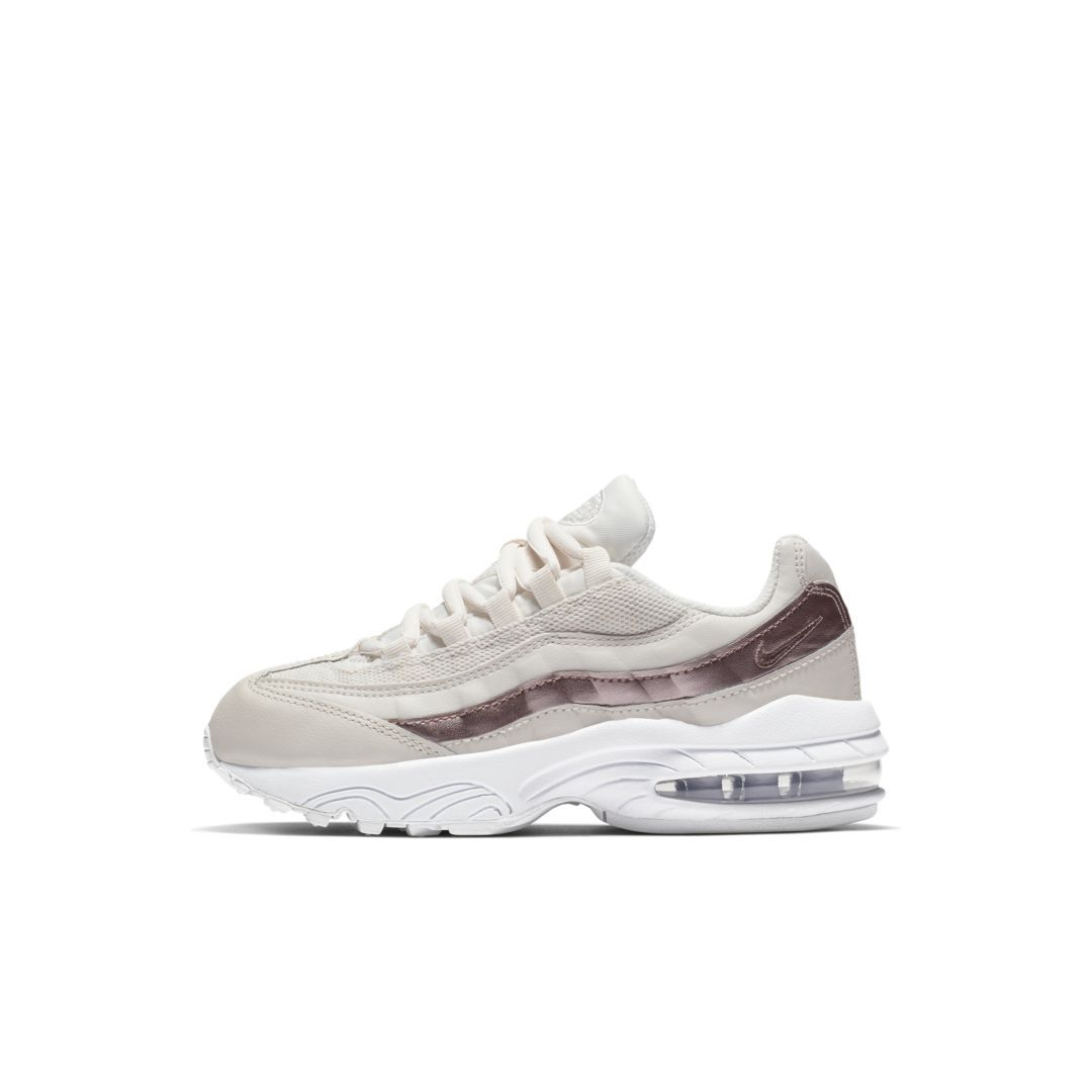 23d7662682 Air Max 95 Now Little Kids' Shoe in 2019 | Products | Nike Air Max ...