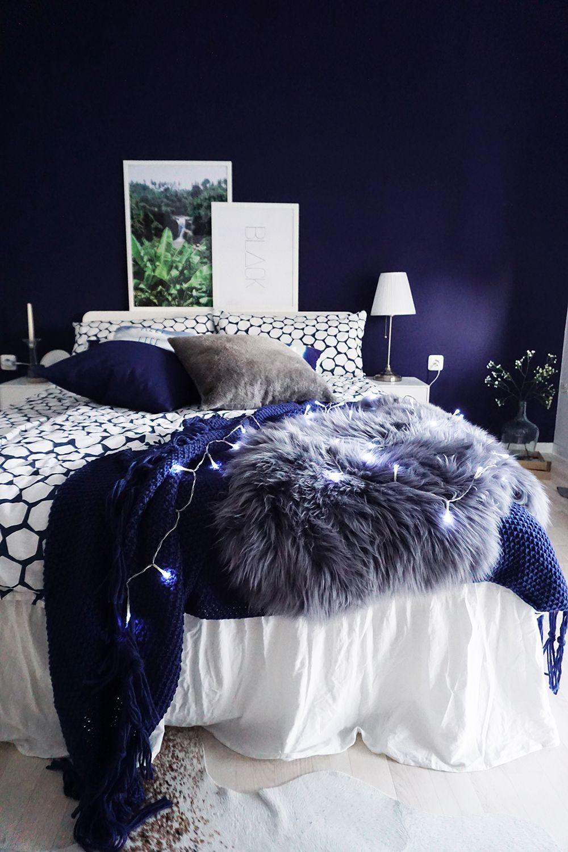 Interior - Mein Schlafzimmer | Schlafzimmer, Wohnen und ...
