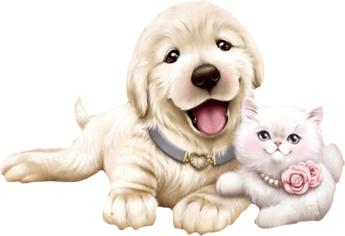 "Photo from album ""Щенки и собаки"" on | Щенки, Животные, Собаки"