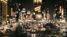 8th April - On this day: Long Acre Square in Manhattan, New York, was renamed Times Square 1908 (Source: Castelli 2016 corporate diary/2016 diaries feature facts every day)