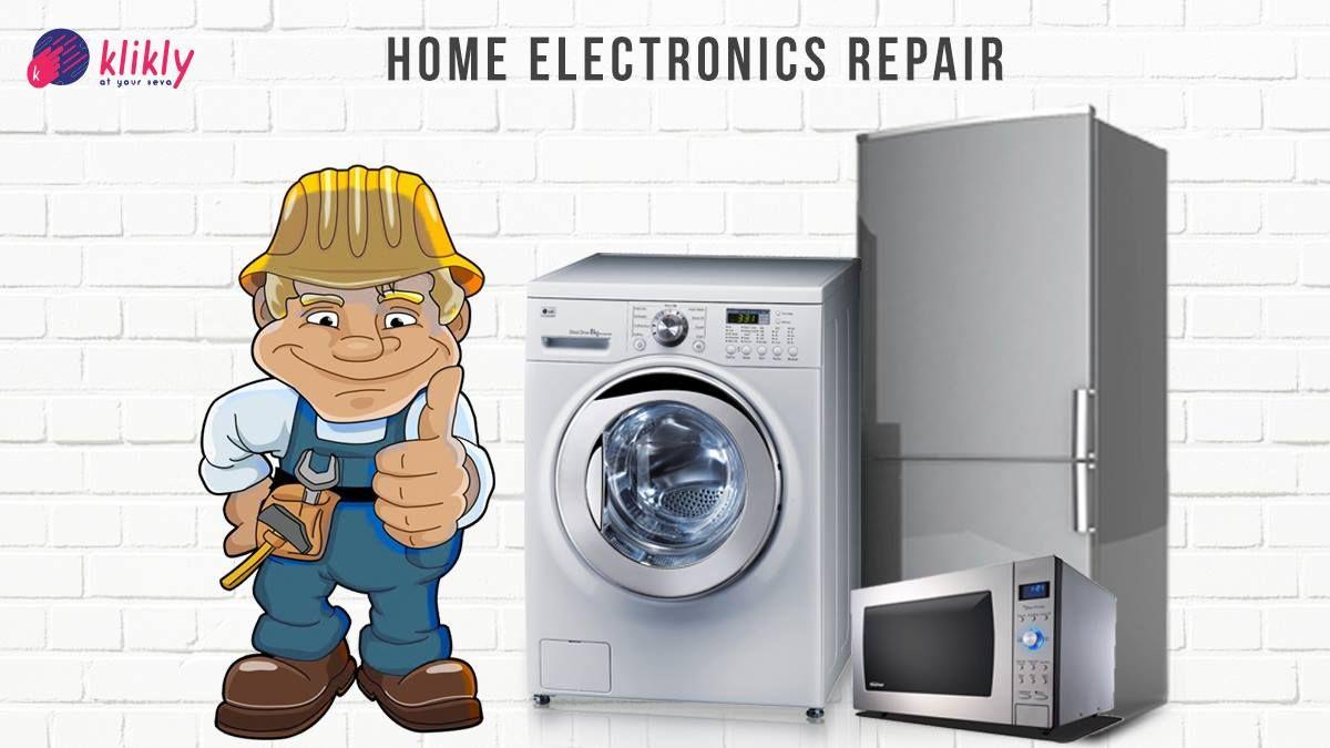 Get washing machine repair services in Delhi, Gurgaon