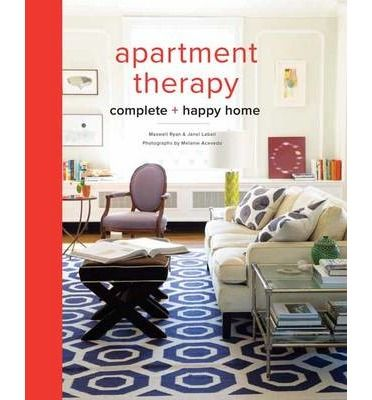 Apartment Therapy Complete and Happy Home | BOOKS | Pinterest ...