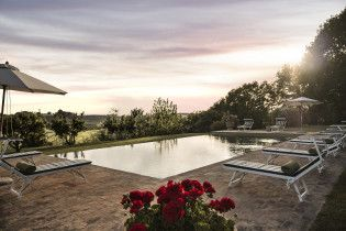 Villa Ambrosia || Italy - Umbria || Province Terni close to Orvieto, for up to 10 persons, private pool. The Villa is located beautifully amid a large estate (7 hectares) providing comfortable accommodation for families and friends. #italyvillas #Italianvillas #luxuryvillasumbria #italianvillasforrent #umbriavillasforrent #umbriavillasforrent  #Umbriavacationvillas #vacation #italytravel #urlaub #italyweddings #italyvillaweddings #italianweddingsvilla #villasforrent #luxuryvilla…