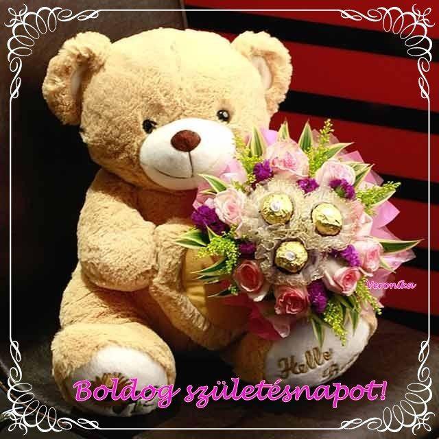 valentin napi idézetek facebookra születésnapi képeslap facebookra   Google Search | Teddy bear