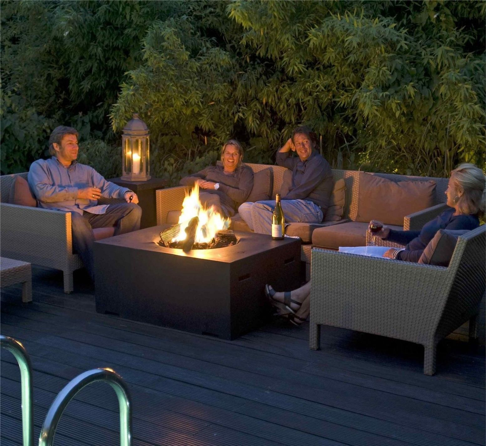 Garden Furniture With Fire Pit Uk pinsarah nicklin on outdoor eating area | pinterest | fire pit