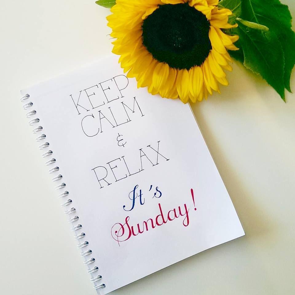 Pin Auf Happy Sunday