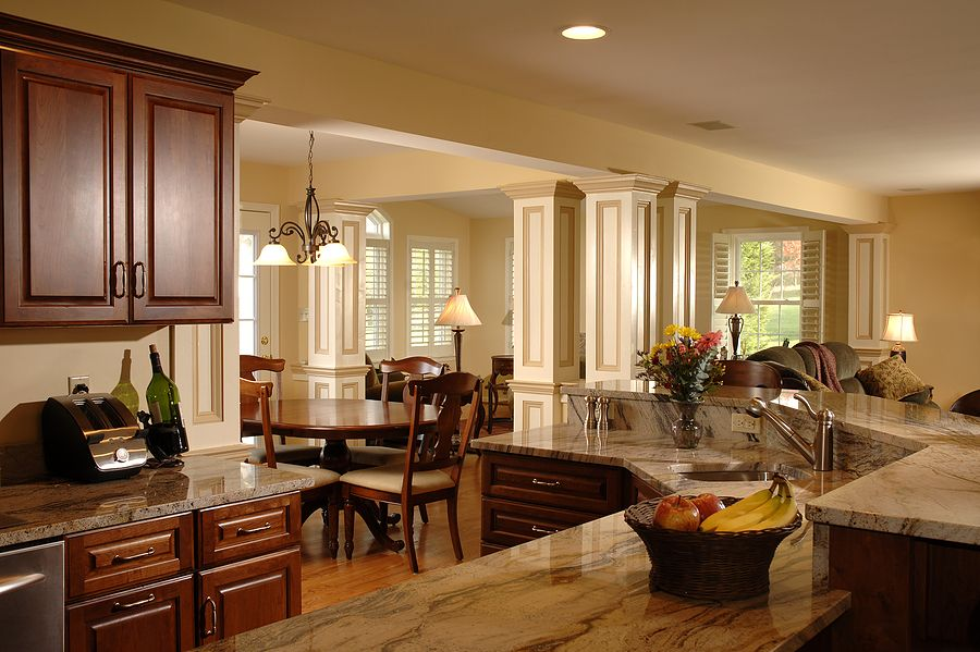 Superb Builders Inc Is The Top Kitchen Remodeling And Renovation Adorable Kitchen Remodeling San Francisco Interior