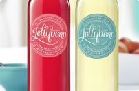 Jellybean Wines Moscato & Moscato Rose' just got this deliciousness for Mother's Day...thank you @Chloe Geye LOVE IT!