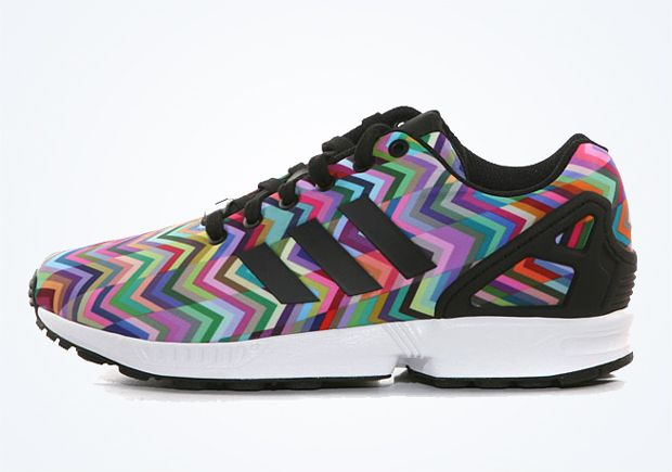 Adidas Zx Flux New Colorways