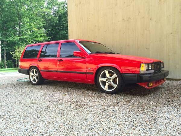 volvo 740 wagon chevy v8 6 speed volvo and saab pinterest rh pinterest com Volvo 780 Volvo 780