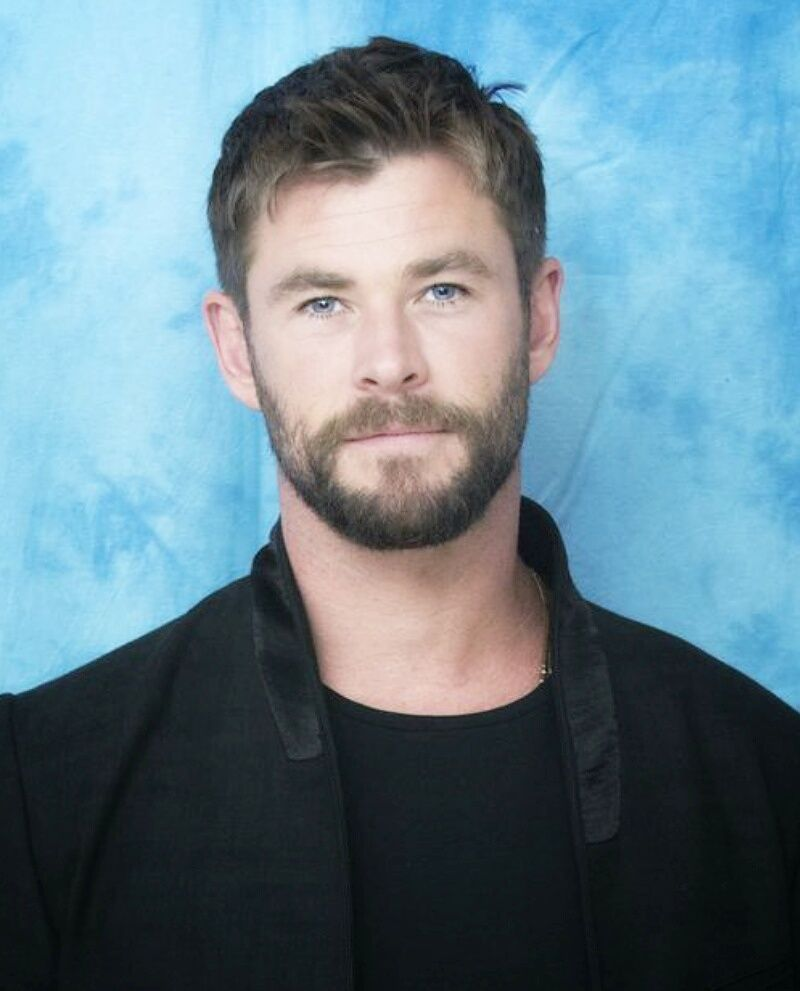 Mens haircut brisbane chris hemsworth  chris hemsworth  pinterest  chris hemsworth