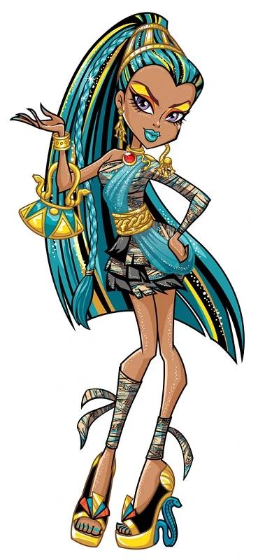 Nefera De Nile Merchandise Monster High Wiki Fandom In 2020 Monster High Pictures Monster High Characters Monster High