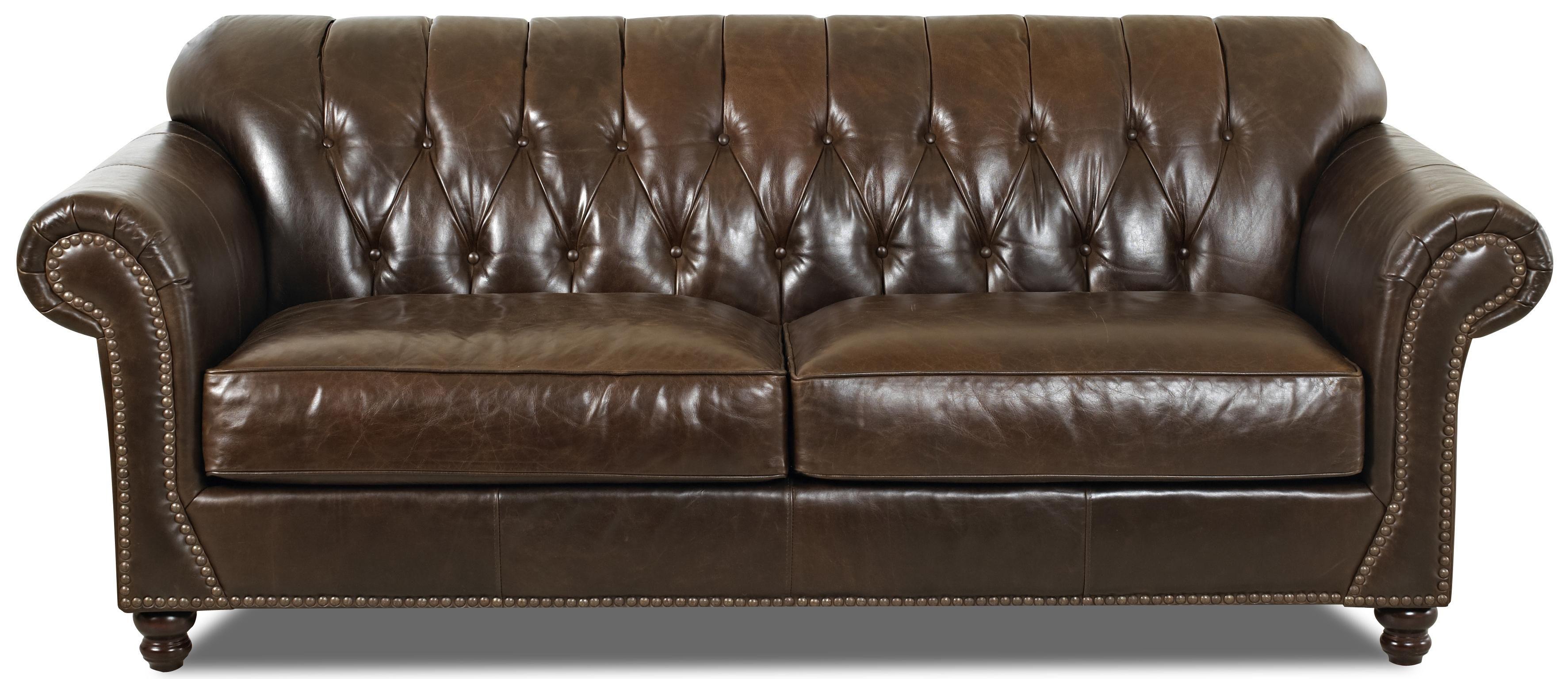 Flynn Sofa By Klaussner