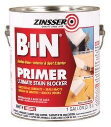 Alcohol Shellac Based Tintable Primer Menards 38 99 Gal