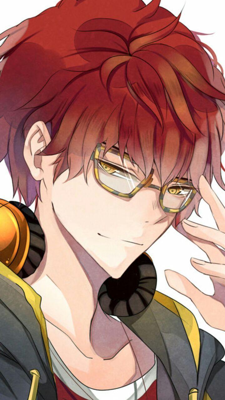 707 x reader lemon - memeing around   Anime   Seven mystic