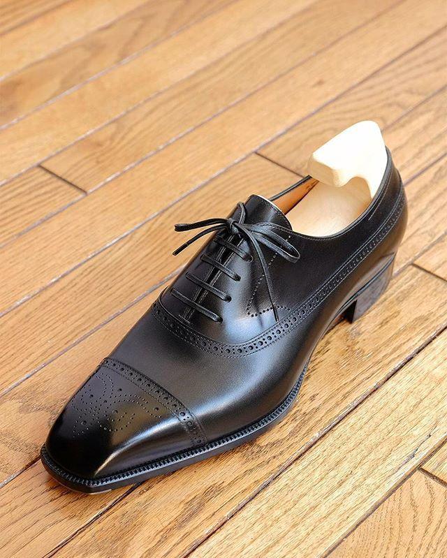 Yohei Fukuda bespoke shoes (> $1000)