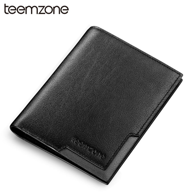 2017 New Arrival Mens Wallets of Genuine Leather Fashion Standard ...