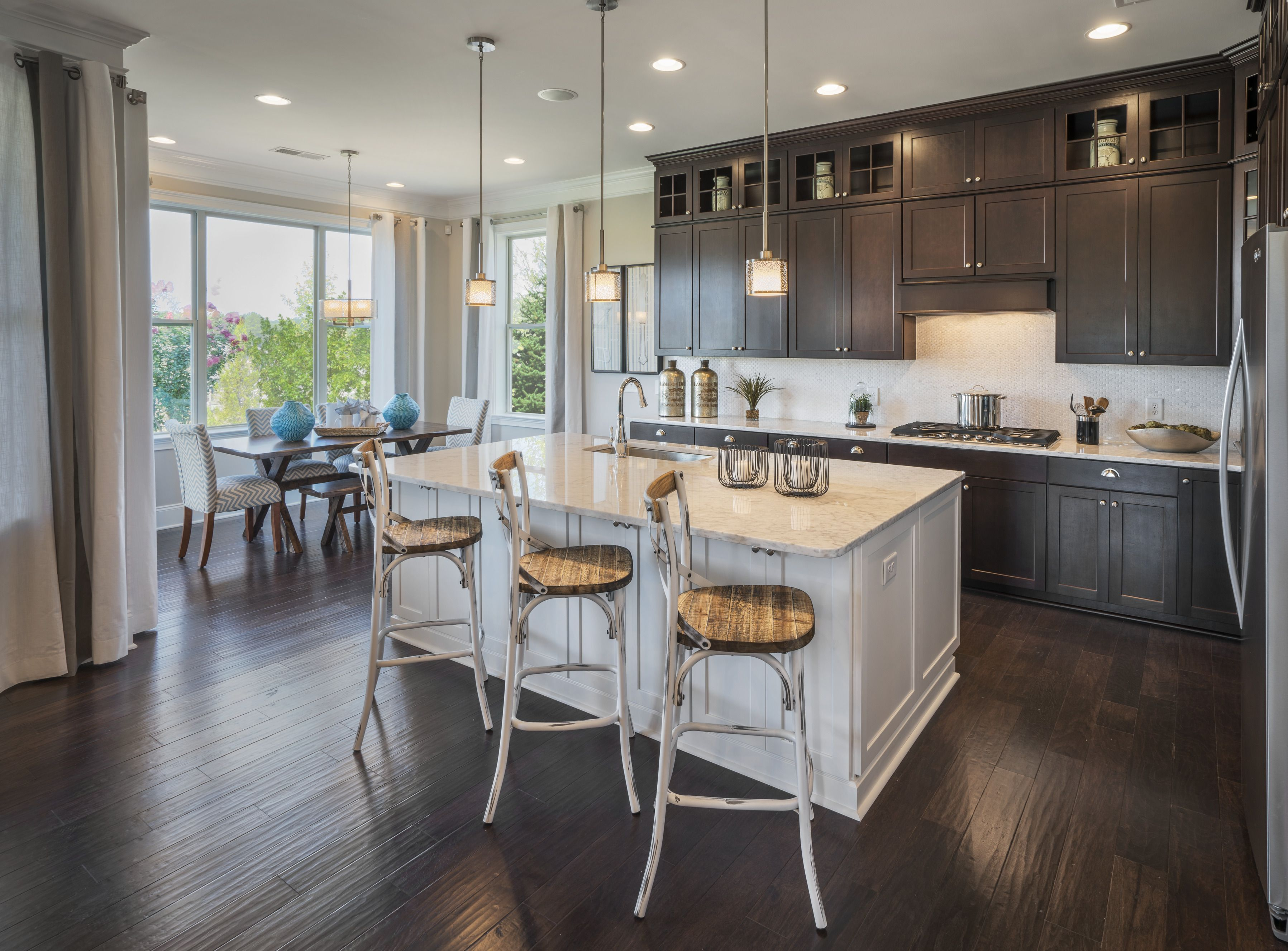 Charlotte NC New Homes For Sale By Toll Brothers®. Regency At Palisades  Offers 7 New Home Designs With Luxurious Options U0026 Features.