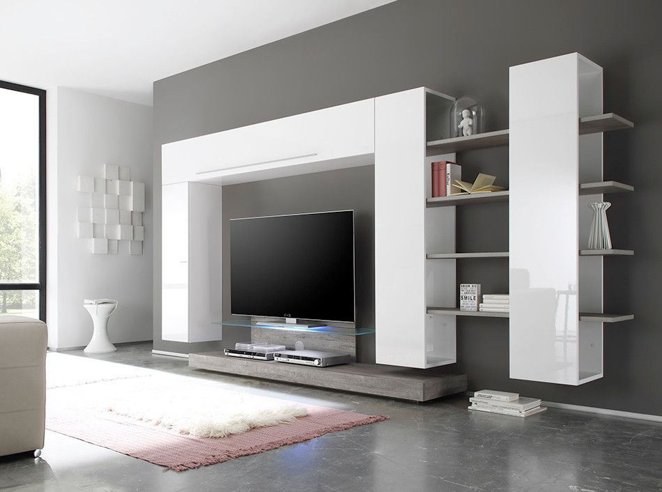 Tv Units Image By MIG Furniture Design Inc Living Room