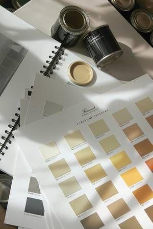 Acheter Des échantillons Et Testeurs Flamant Color Therapy
