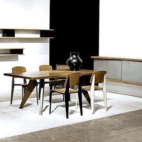 Interior Design Addict: Modern interiors by Joseph Dirand⠀ See more ...