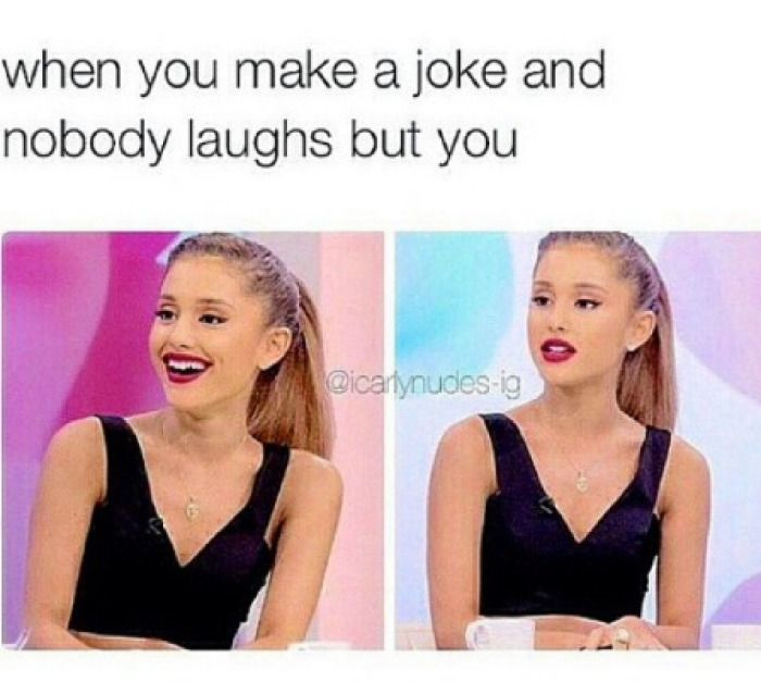 Birthday Quotes For Celebrity Crush: Best Of Ariana Grande Memes