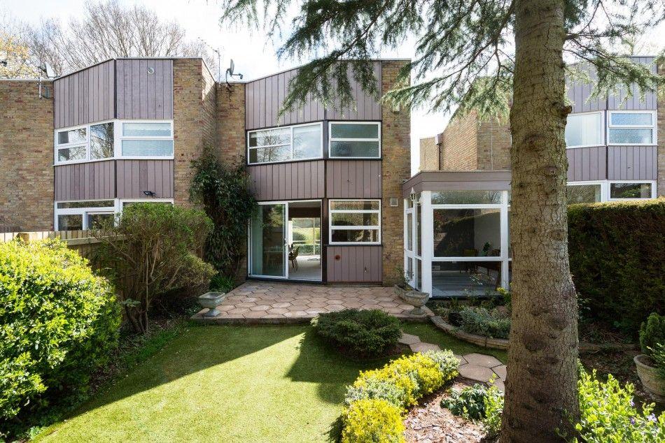Lambardes New Ash Green Kent The Modern House httpwww