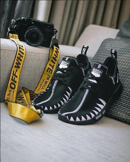 san francisco 86856 170b7 Neighborhood × Adidas NMD_R1 DA8835 Order shoes from www ...