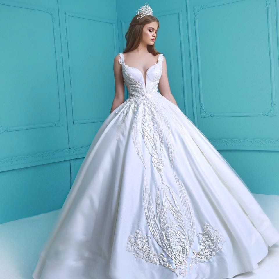 Outstanding Wedding Dress Shops In Southend Crest - All Wedding ...