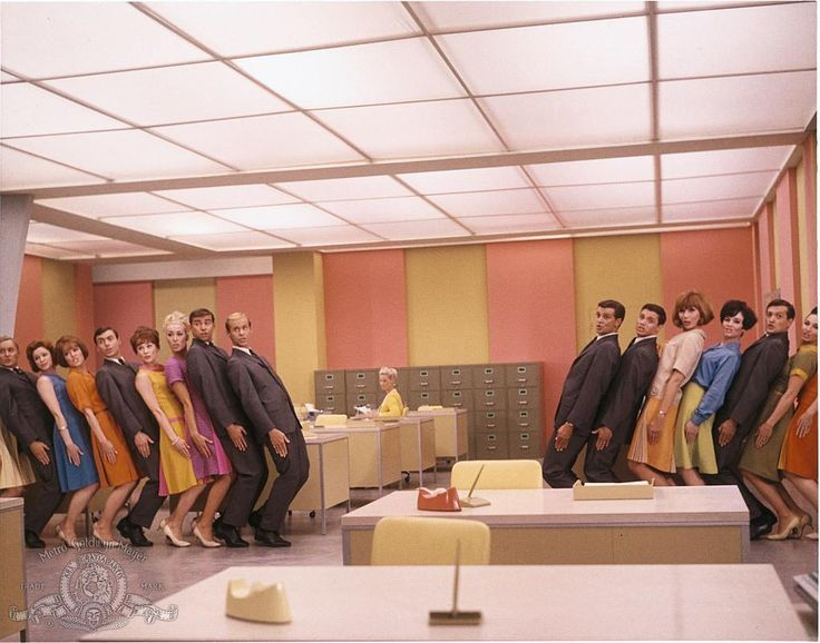 Office 1960s - Google Search