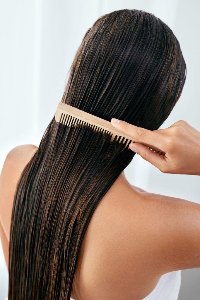 Best Shampoo for Hair Growth & Thickening #oilyhair