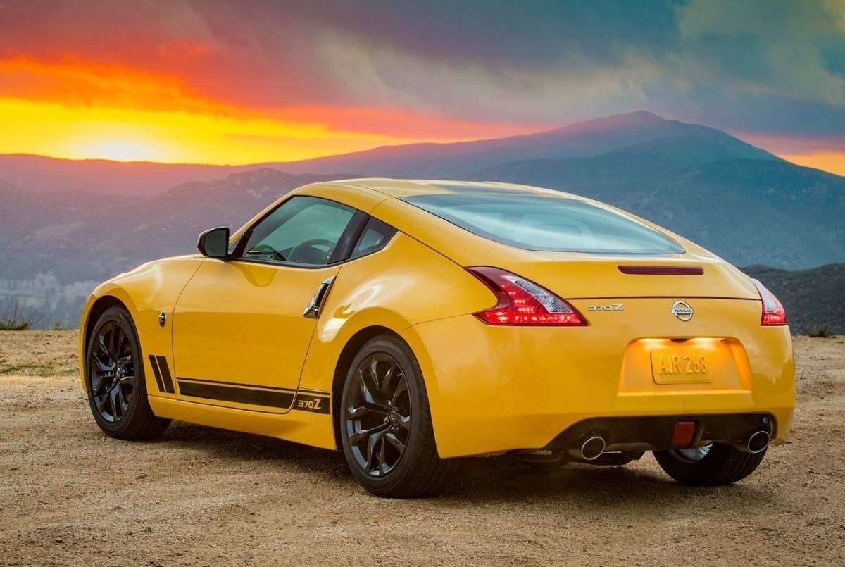 2019 Nissan 370Z Price and Release date | Cars Picture